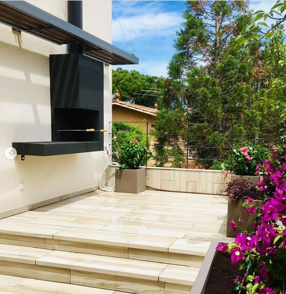 Barbacoes per gaudir dels espais exteriors de casa teva